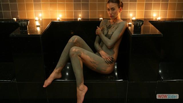 Svijet sauna - program termalnim baltom