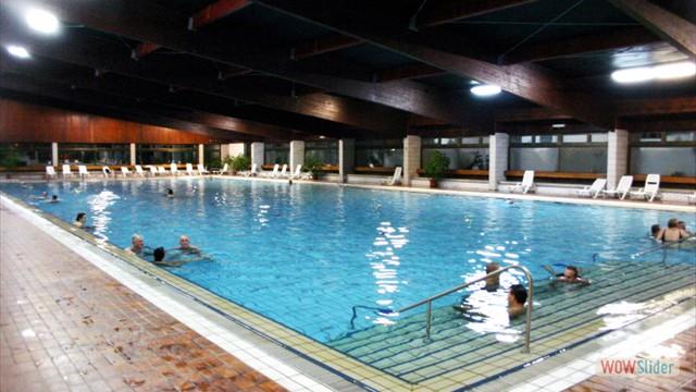 Zatvoreni bazen